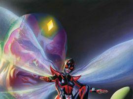 Avengers (2015) #9