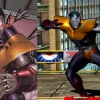 Marvel vs. Capcom 3 alternate costume: Rl'nd Super-Skrull