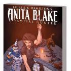 ANITA BLAKE, VAMPIRE HUNTER: CIRCUS OF THE DAMNED BOOK 3 - THE SCOUNDREL TPB (COMBO)