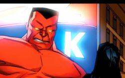Marvel AR: Thunderbolts #11 Cover Recap
