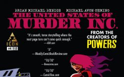 THE UNITED STATES OF MURDER INC. 4