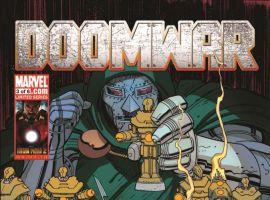 Doomwar #3