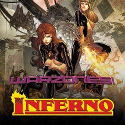 Inferno (2015 - Present)