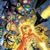 Fantastic Four (1998) #580