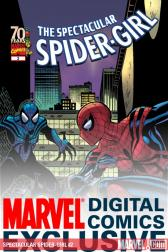Spectacular Spider-Girl #2