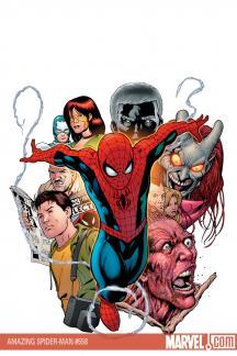 Amazing Spider-Man (1999) #558