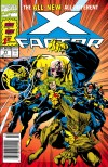 X-Factor Visionaries: Peter David Vol. 1 (Trade Paperback)