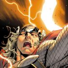 Thor #1 Sells Out & Returns Once More!