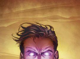 SUPREME POWER (2002) #9 COVER