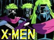 X-Men (1992) - Season 2, Episode 19