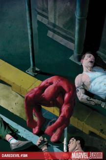 Daredevil (1998) #504