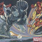 Take 10: Iron Man Team-Ups