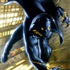Black Panther by Mark Texiera