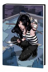 X-23 Vol. 1: The Killing Dream (Hardcover)