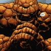 The Thing by Mike Deodato