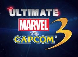 Ultimate Marvel vs. Capcom 3 Gamescom Trailer