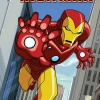 Marvel Adventures Super Heroes (2010) #18