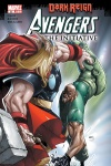 Avengers: The Initiative (2007) #22