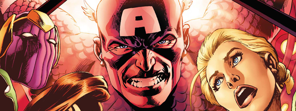 Sneak Peek: Captain America #6