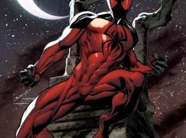 Scarlet Spider Liveblog