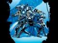 Secret Avengers (2010) #21 Wallpaper