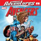 Marvel Adventures the Avengers (2006) #4