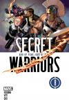 Secret Warriors (2008) #8