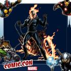 NYCC 2012: New Characters &amp; Costumes in Avengers Alliance