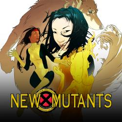 New Mutants