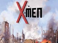 Sneak Peek: X-Men #1 Deadpool Variant