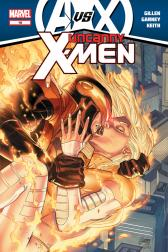 Uncanny X-Men #18 