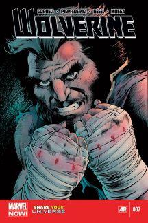 Wolverine (2013) #7