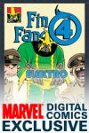 Fin Fang Four (2008) #4