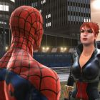 Spider-Man: Web of Shadows Character Spotlight - Black Widow