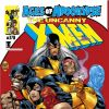 UNCANNY X-MEN #378