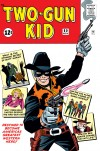 Two-Gun Kid (1948 - 1977)