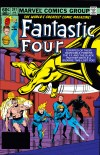 Fantastic Four Visionaries: John Byrne Vol. 2 (Trade Paperback)