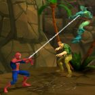 8 New Spider-Man: Friend or Foe Wii Screenshots