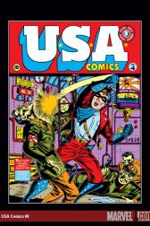 Usa Comics #4 
