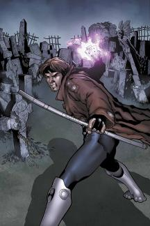 Gambit: Hath No Fury (Trade Paperback)