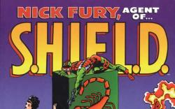 NICK FURY: WHO IS SCORPIO? TPB #0
