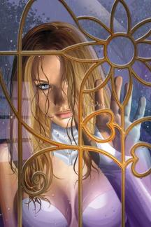 Emma Frost #6