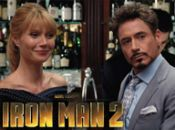 Iron Man 2 Movie Clip: Grabbing A Quote
