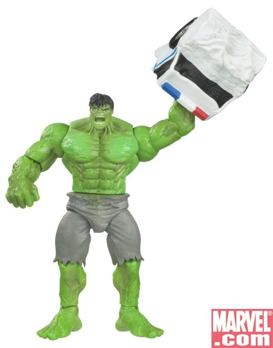 The Incredible Hulk™ - Power Punch Hulk™