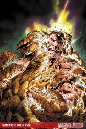 Fantastic Four #584 