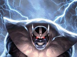 Thanos by Alex Garner