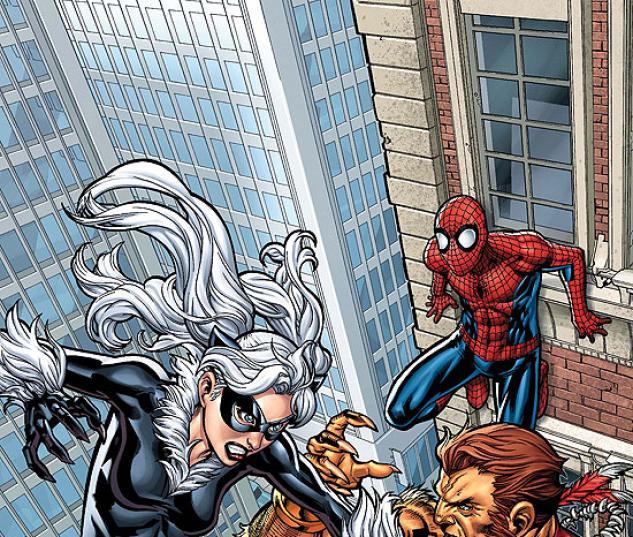 MARVEL ADVENTURES SPIDER-MAN #42