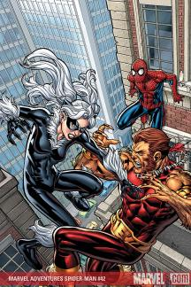 Marvel Adventures Spider-Man #42