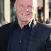 Sir Anthony Hopkins (Odin) at the U.S. premiere of Thor