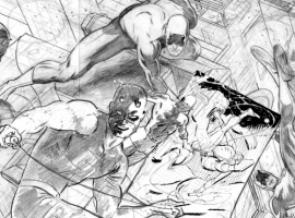 The World of Daredevil: The Artists